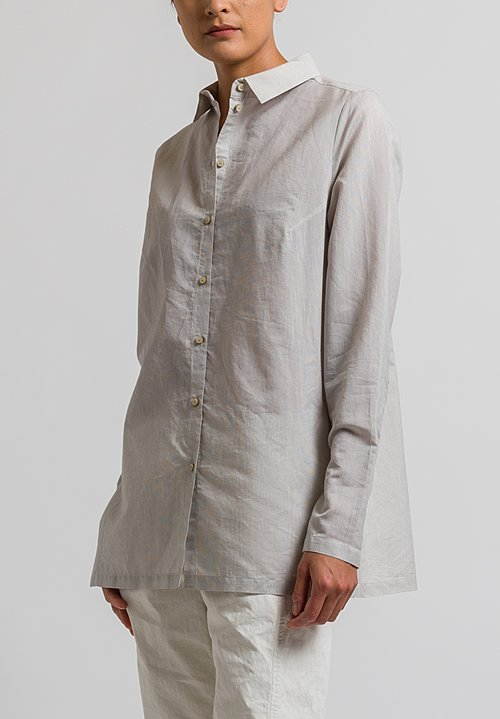 Annette Gortz Fjord Shirt in Shape