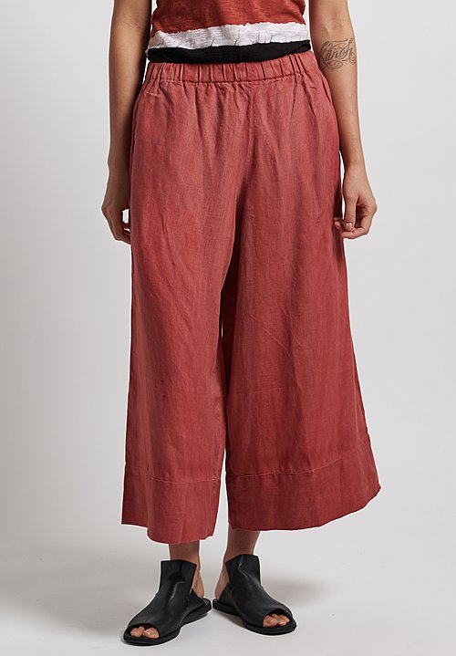 Gilda Midani Panta Pants in Flame
