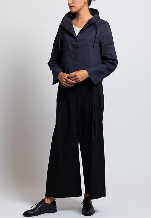 Peter O. Mahler Culottes in Navy