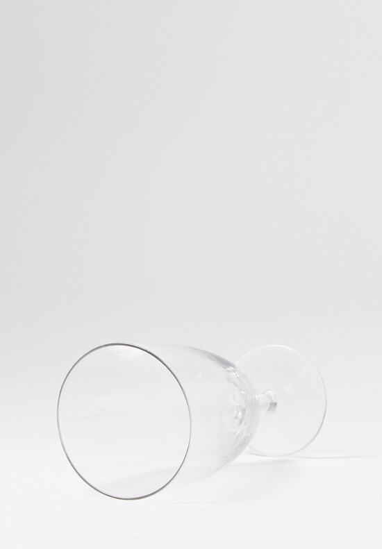 Handmade Amwell Water Glass