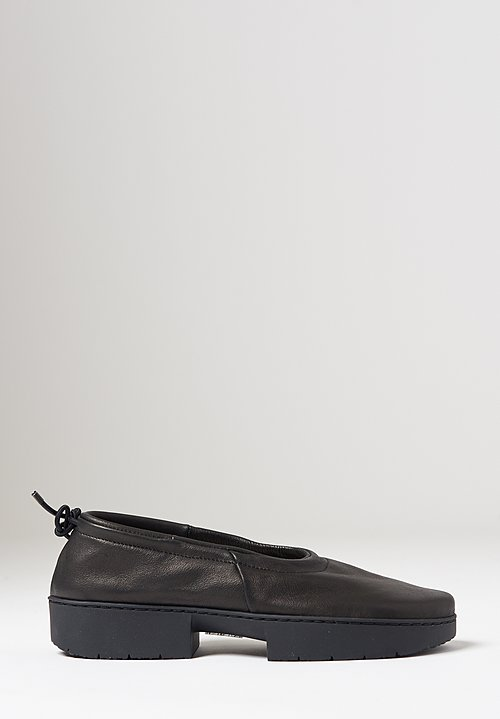 Trippen Lush Shoe in Black