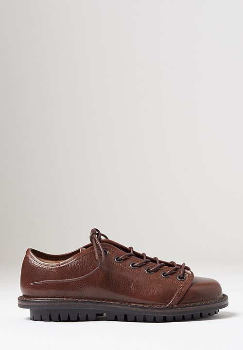 Trippen Tödi Shoe in Brown