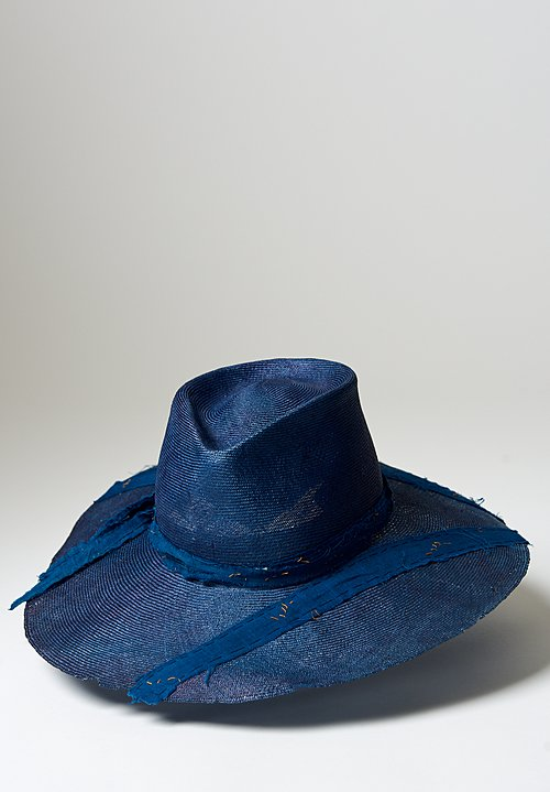 Worth & Worth Custom Wassily Hat