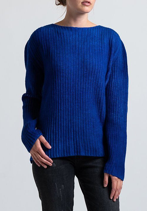 Avant Toi Fisherman's Sweater in China