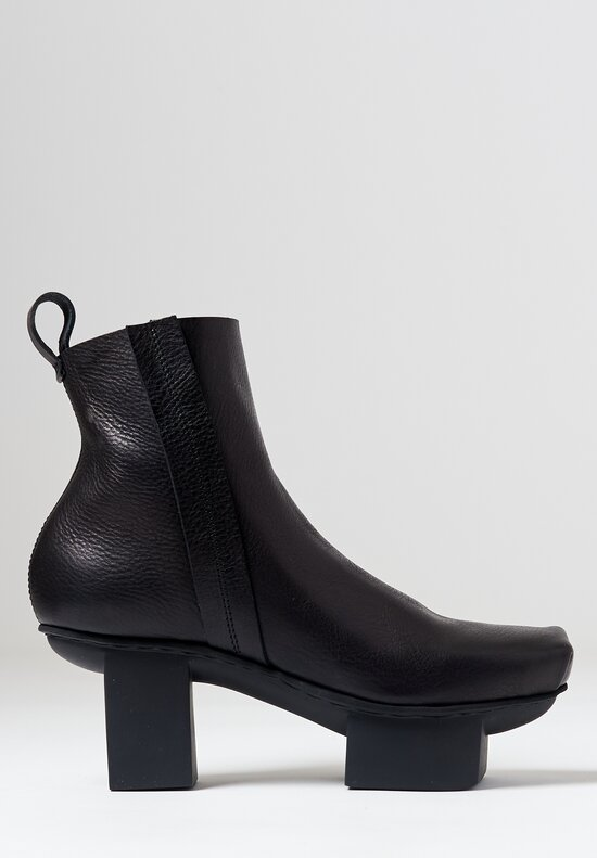 Trippen Idan Boot in Black