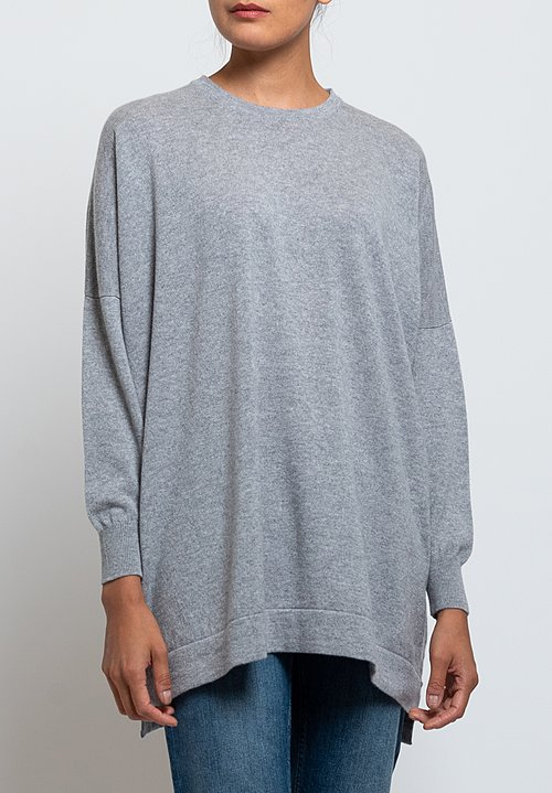 Hania New York Marley Sweater in Grey
