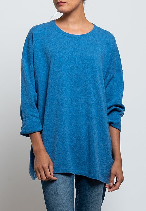 Hania New York Sasha Long Sweater in Mallaig