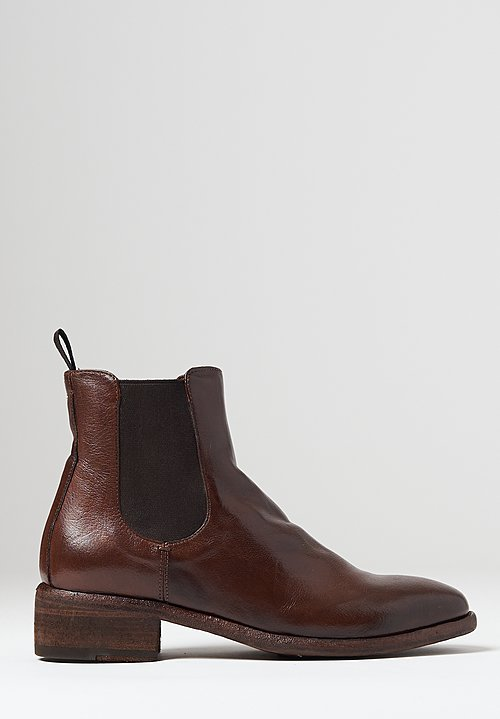 Officine Creative Seline 5 Ignis T Boot in Sauvage