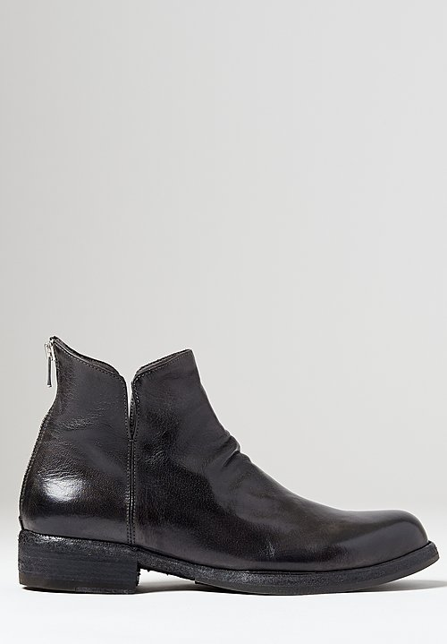 Officine Creative Legrand Ignis Ankle Boot in Magnete