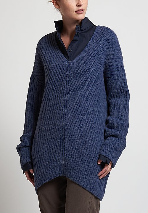 Annette Görtz Blao Sweater in Night Light
