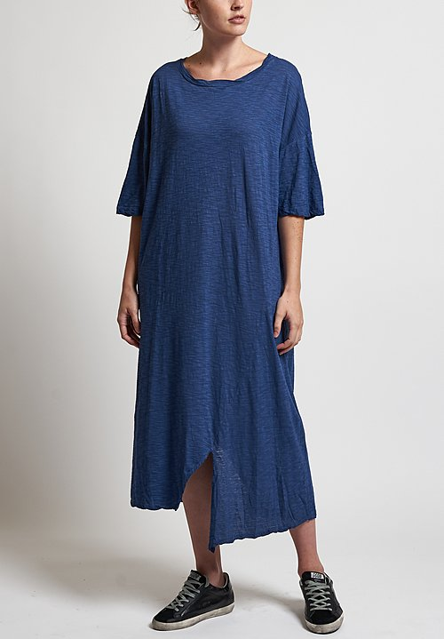 Gilda Midani Super Dress in Blue Vintage