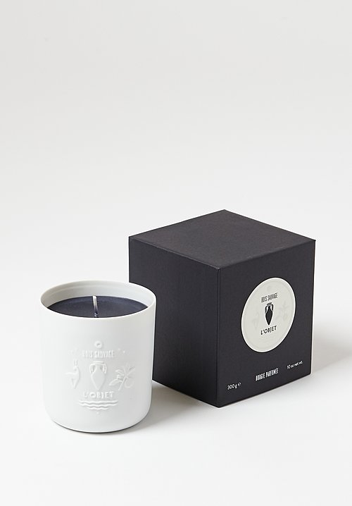Bois Sauvage Candle