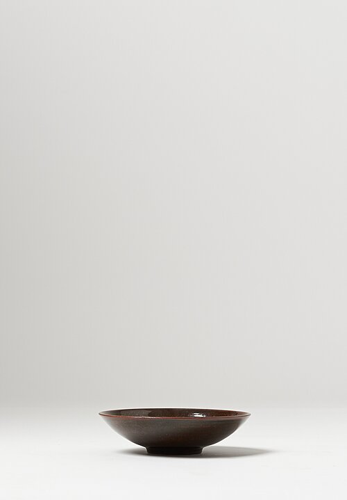 James & Tilla Waters Stoneware Small Bowl
