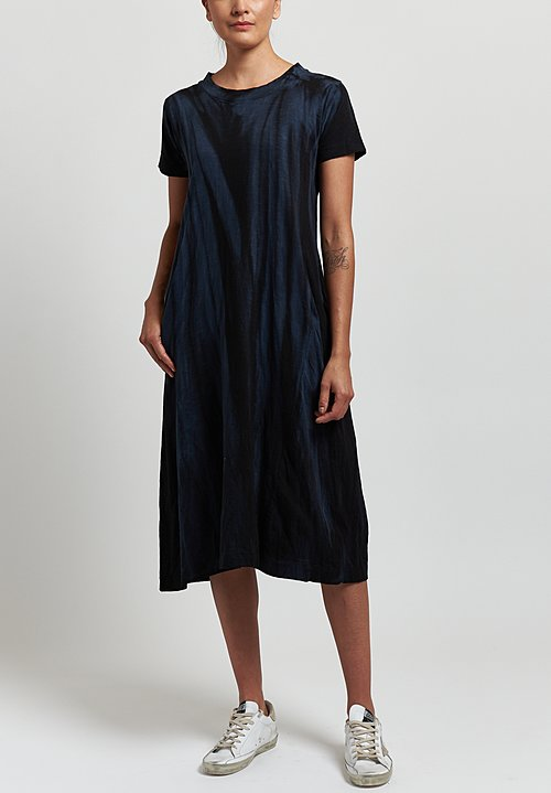 Gilda Midani Maria Dress in Black