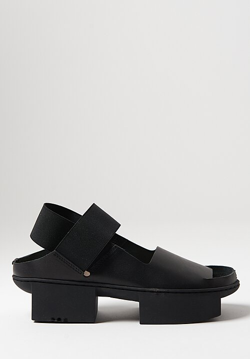 Trippen Revise Shoe in Black