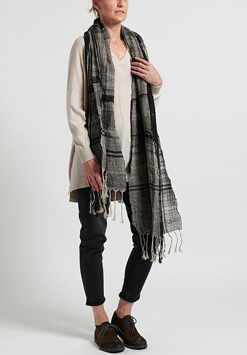 Christopher Duncan Illusion I Scarf