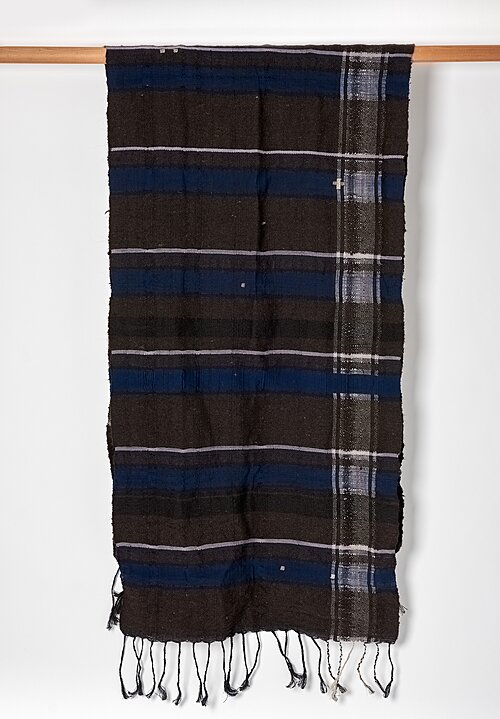Christopher Duncan Great Heaviness III Scarf