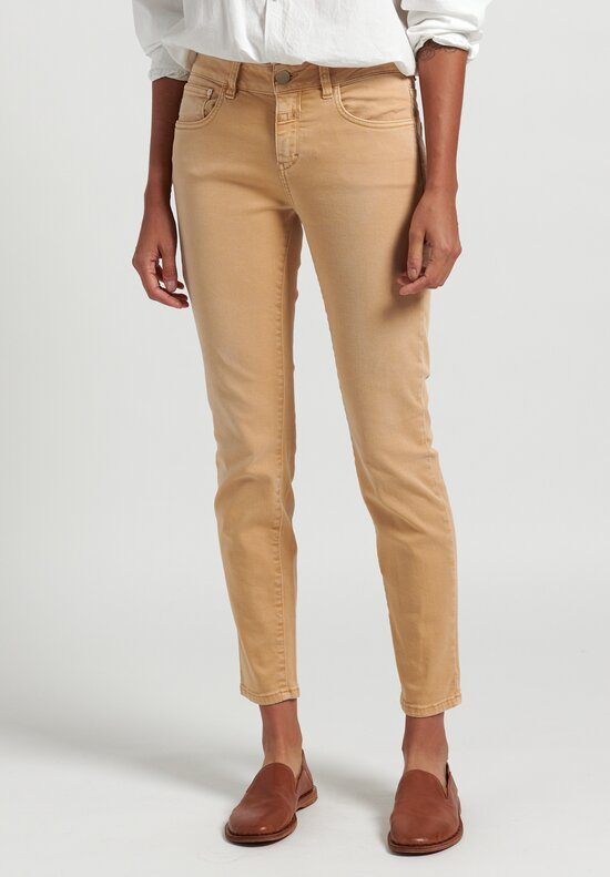 Closed Baker Narrow Jeans in Bamboo