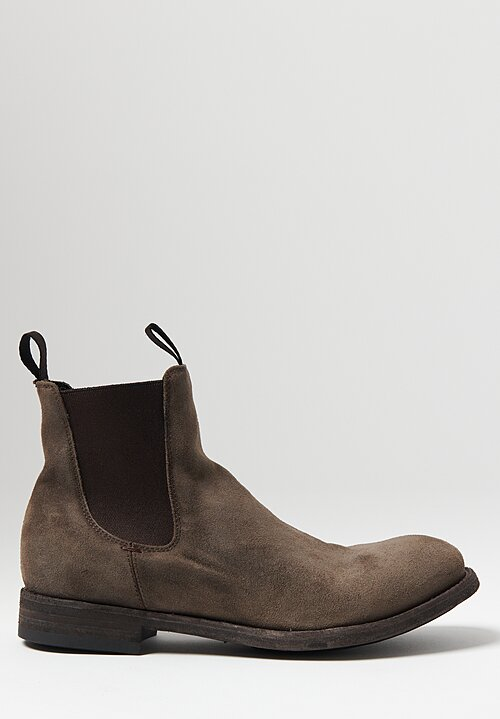 Officine Creative Harbus Boot in Palio Light