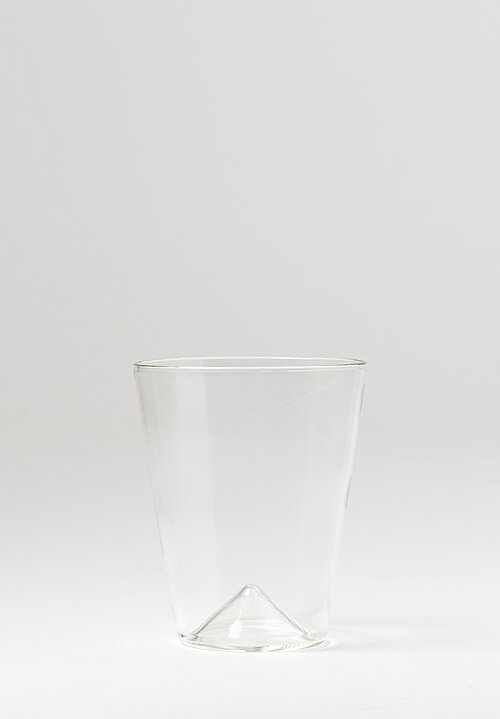 Astier de Villatte Large Simple Tumbler
