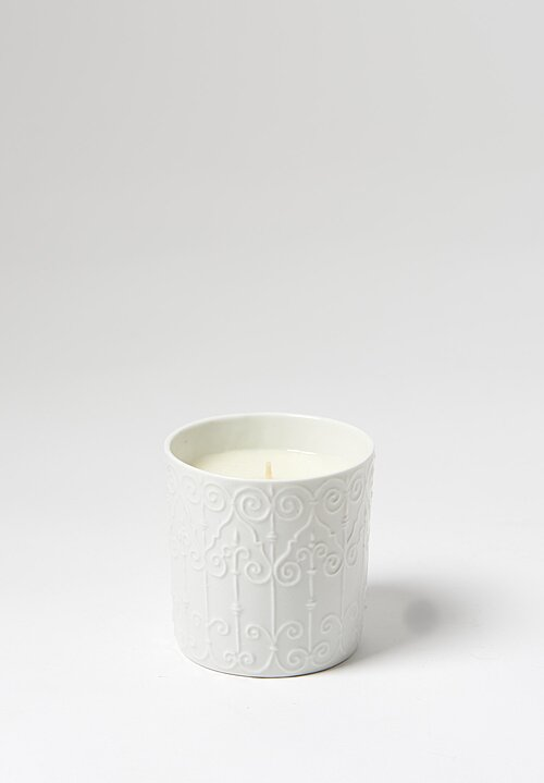 Alix D. Reynis Medium Candle Tuileries