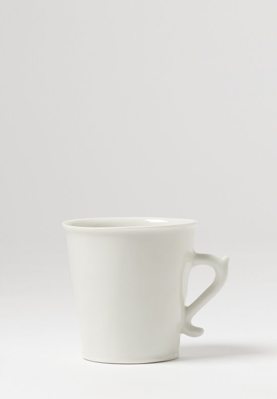 Alix D. Reynis Porcelain Mug - Louis XVl Simple