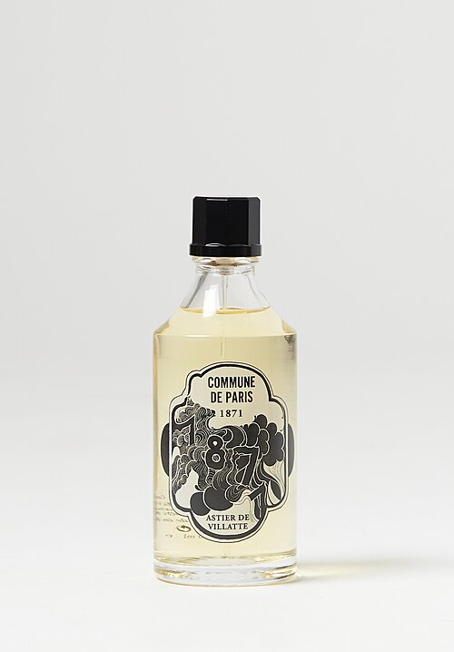 Astier De Villatte 150ml Cologne Commune De Paris