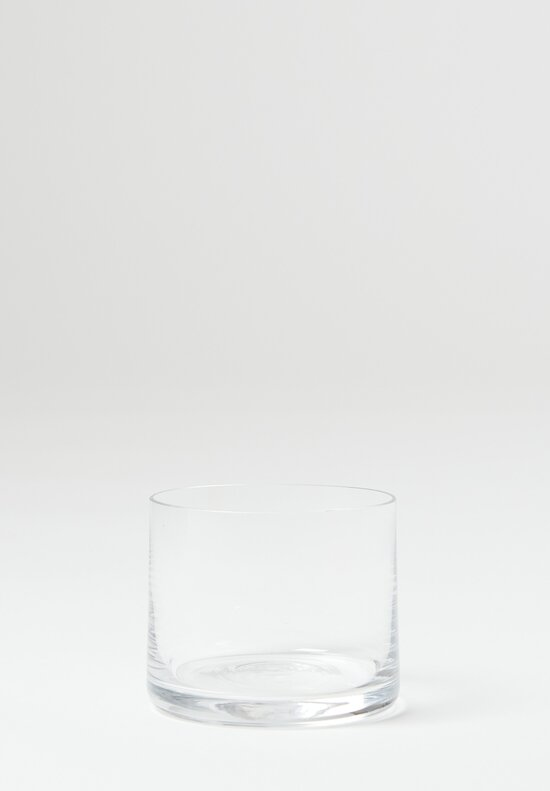 Deborah Ehrlich Simple Crystal Rocks Glass Clear