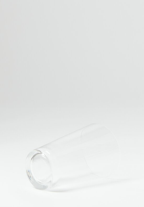 Deborah Ehrlich Simple Crystal White Wine Glass