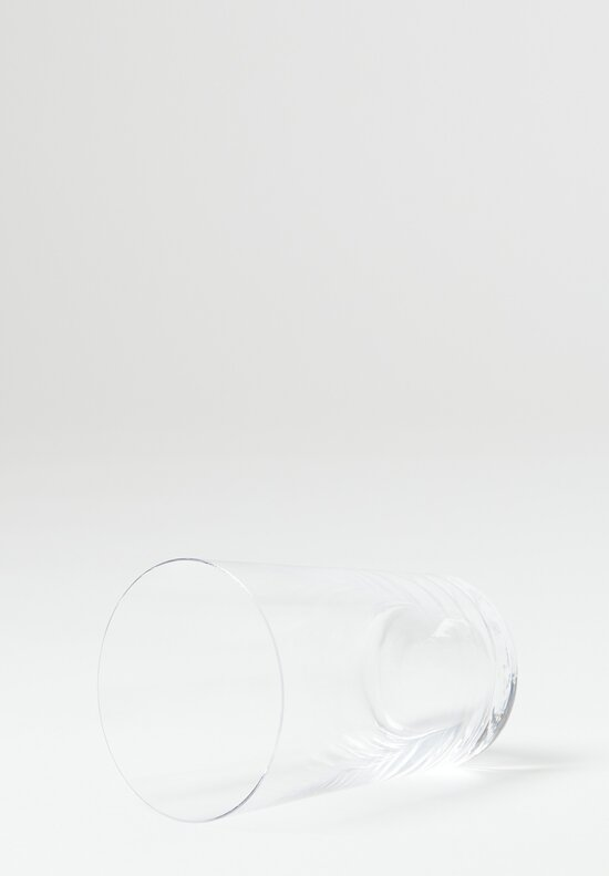 Deborah Ehrlich Simple Crystal Red Wine Glass