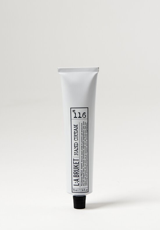 L:A Bruket Hand Cream No. 116 Wild Rose