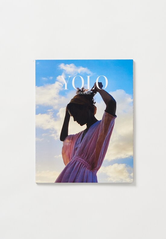 Yolo Journal, Issue 6