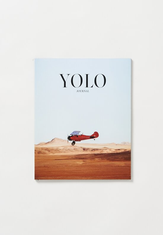 Yolo Journal, Issue 5