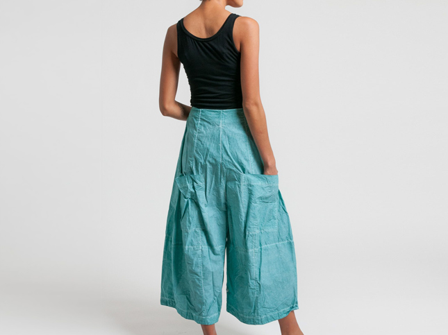 New Gilda Midani Egg pants available | Santa Fe Dry Goods & Workshop