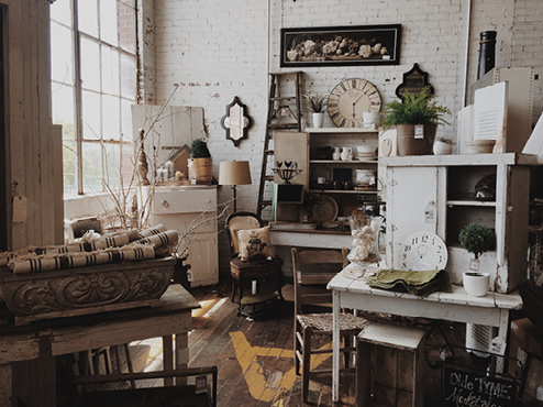 Home Inspiration to Marc Le Bihan Style Mosaic | Santa Fe Dry Goods & Workshop