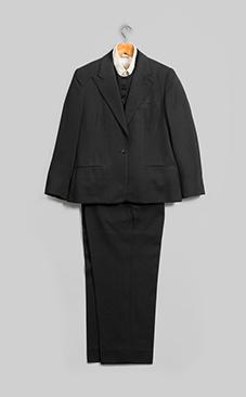 Okeeffe's Tailored-Suit
