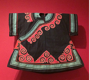 Southwest Chinese Woman's Woman's Festival Jacket