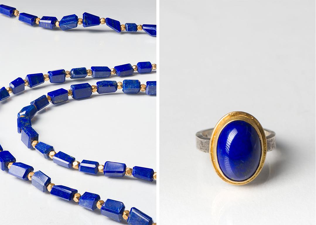 greig porter lapis jewelry