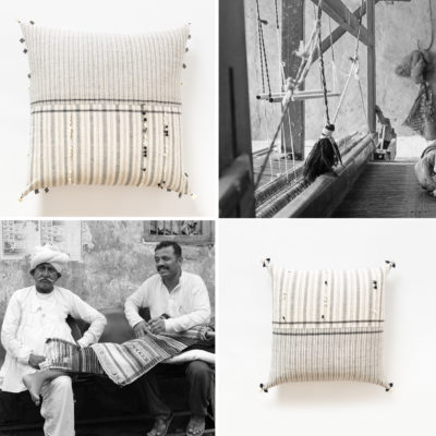 Injiri Bed Pillows