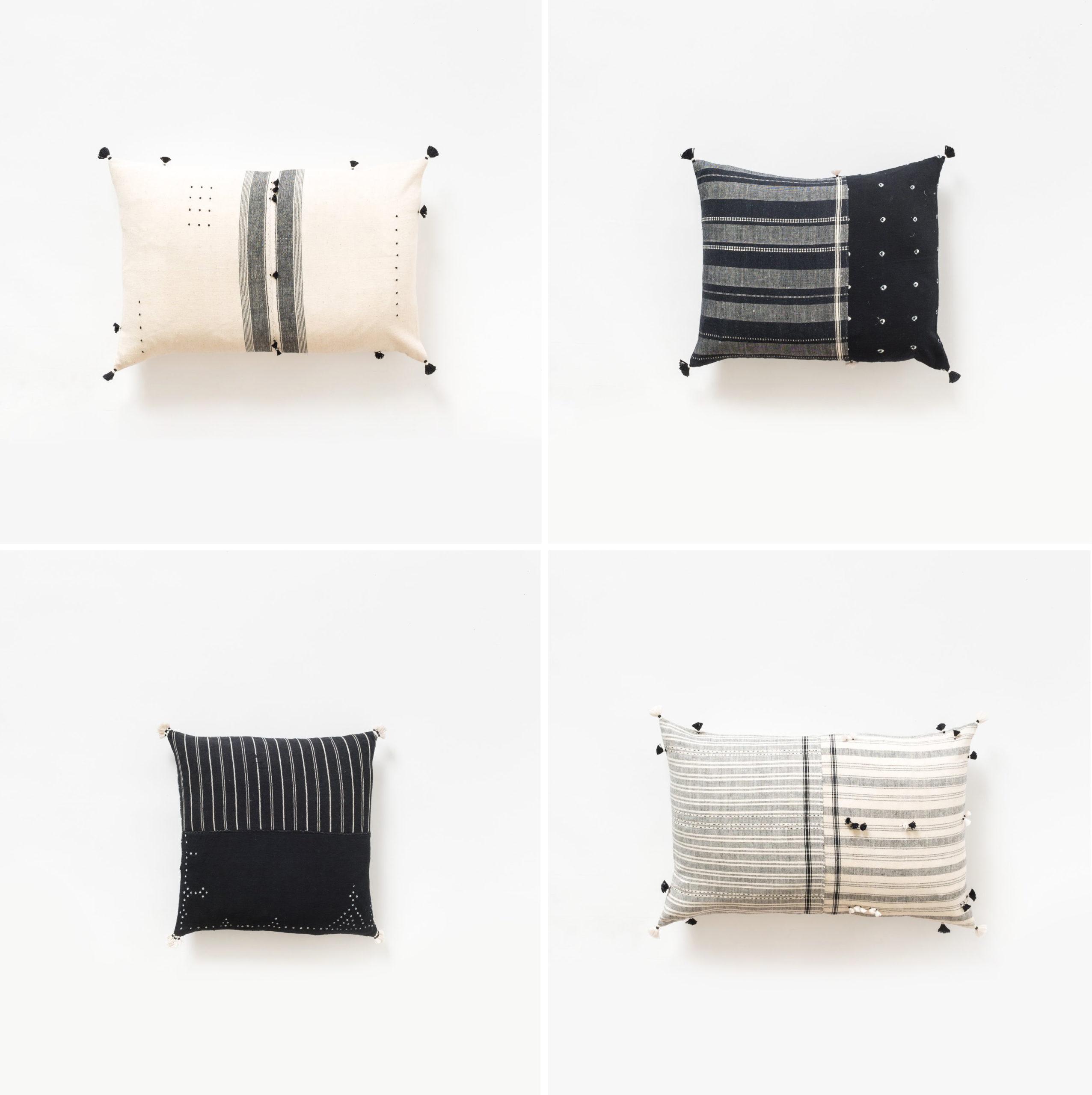 Injiri Bed Pillows