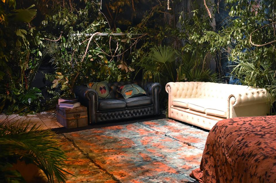 Avant Toi Home Goods Eden's Jungle 2019