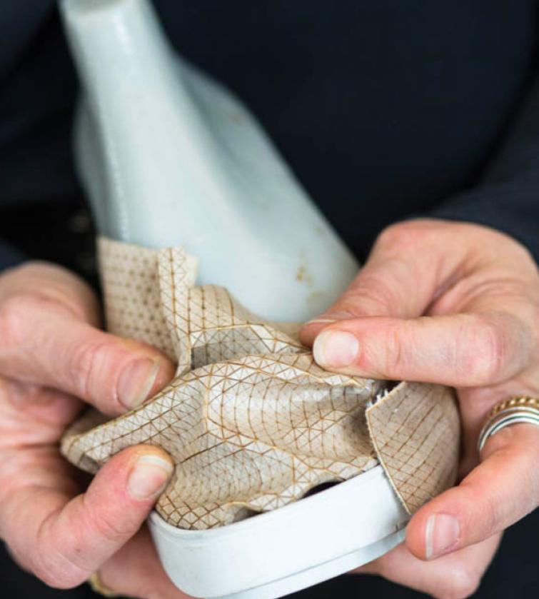 Trippen Shoe Design