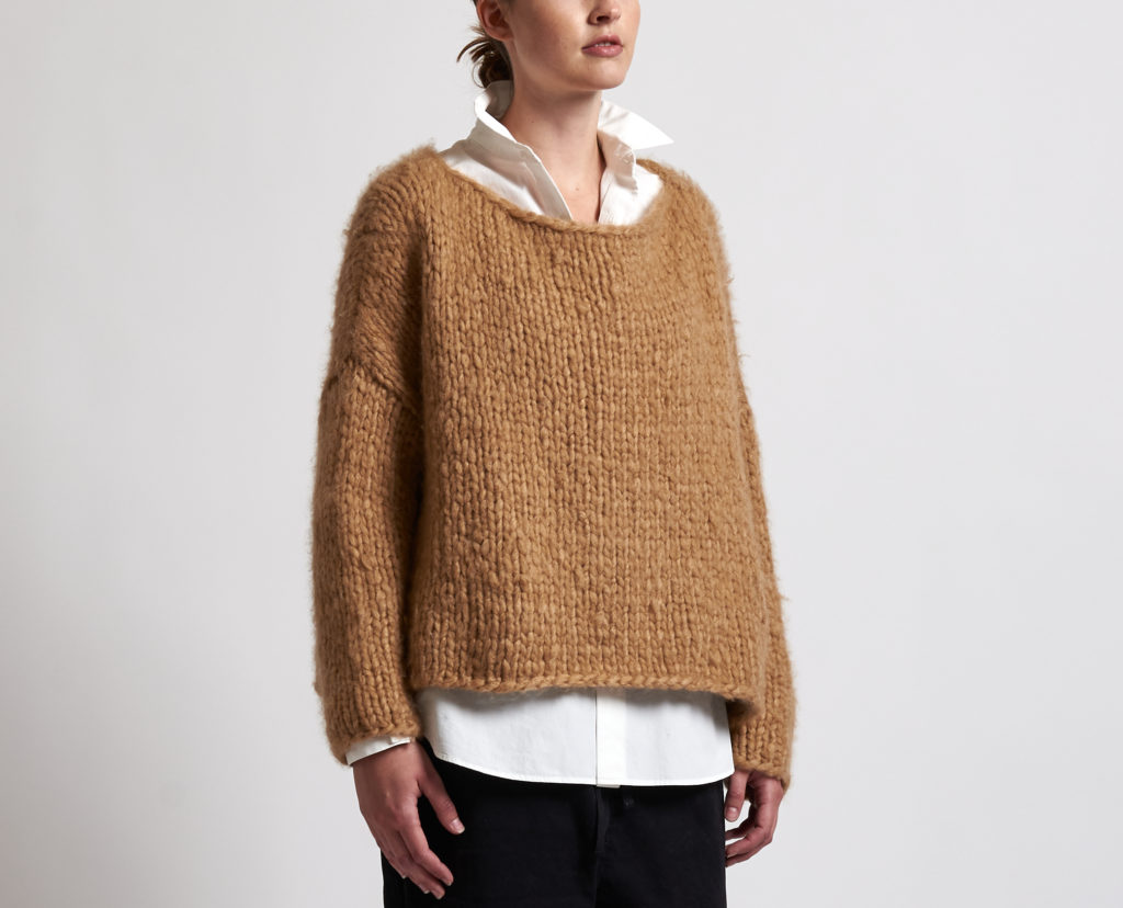 Introducing: f Cashmere
