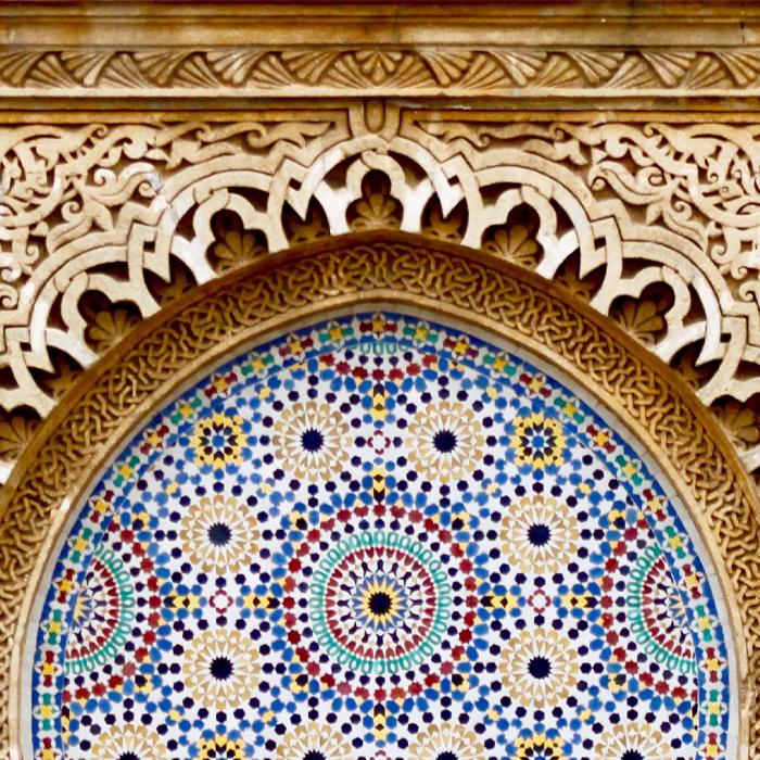 Etro - Morocco Bohemia